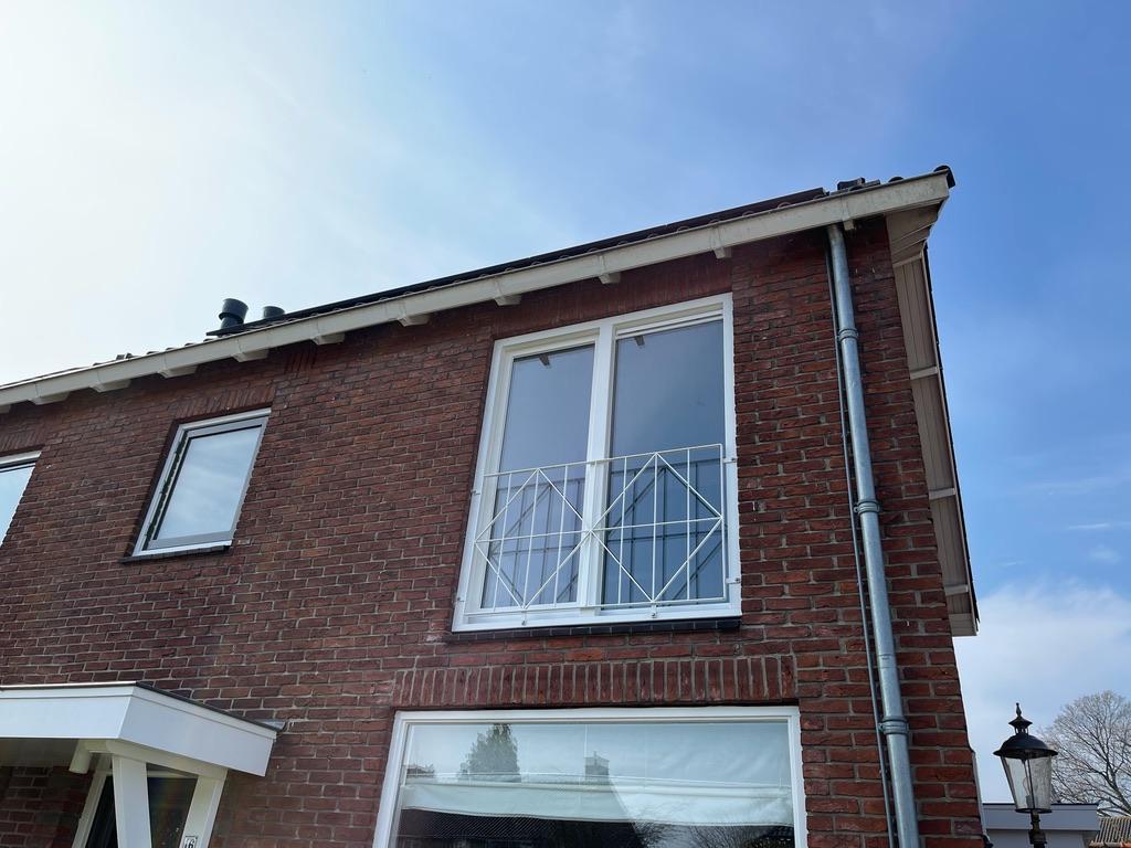 Renovatie woning Soest