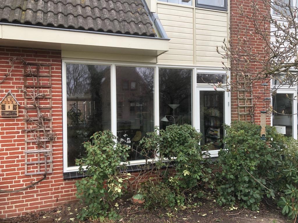 Renovatie woning Amersfoort Schothorst